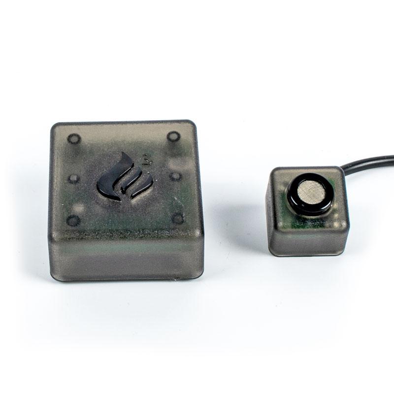 Karman 3 Gas Multigasmelder Set inkl. 1 zusätzlichen Sensor