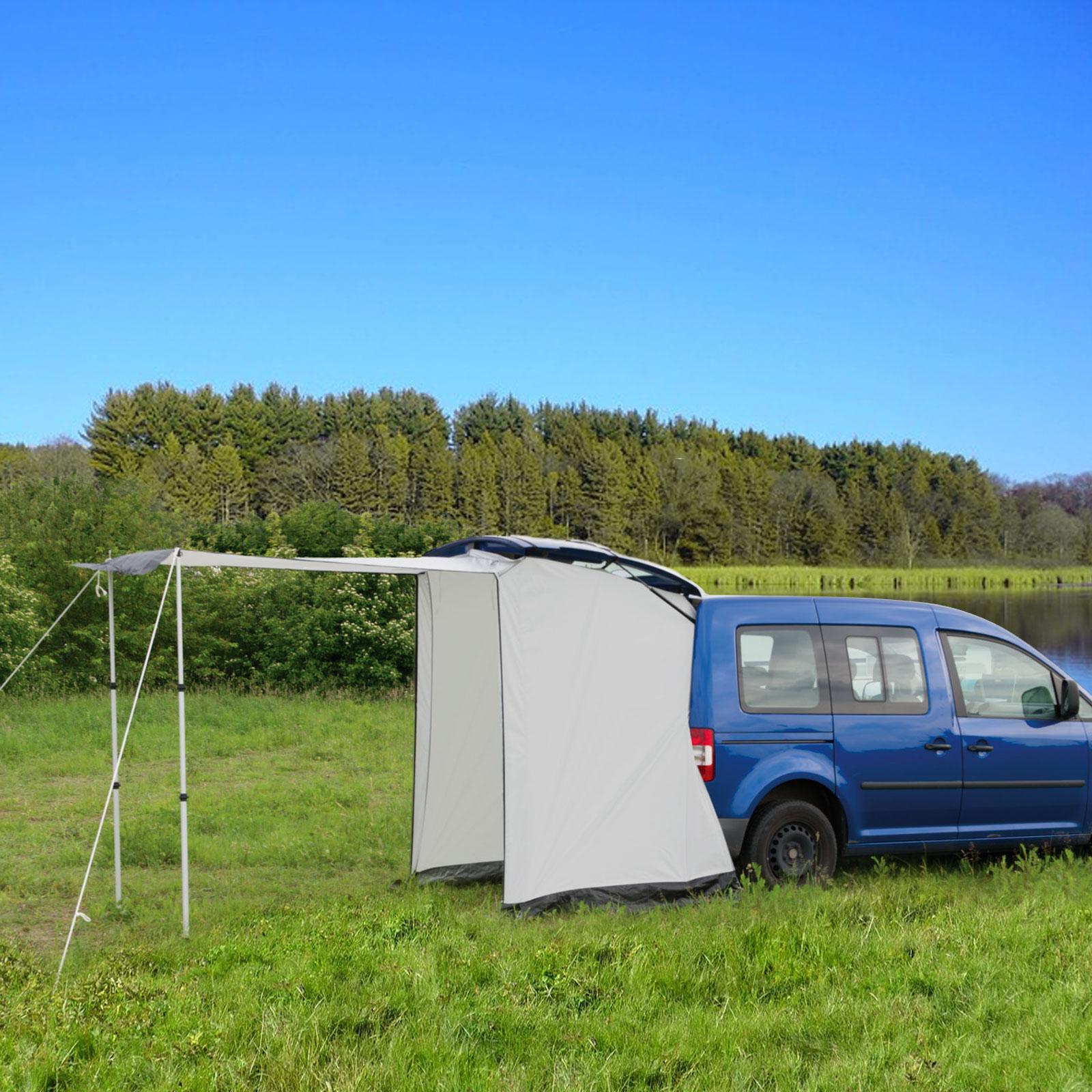 Reimo Heckzelt Vertic für Minicamper 135 x 100 cm