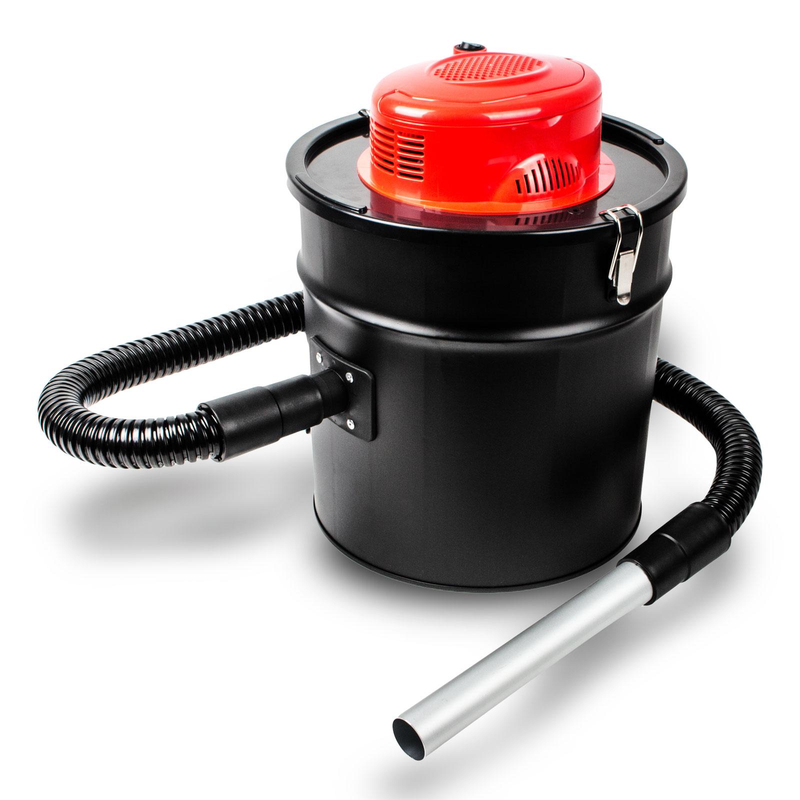 Grill und Kaminsauger, 1200 Watt, 20 Liter Fassungsvermögen