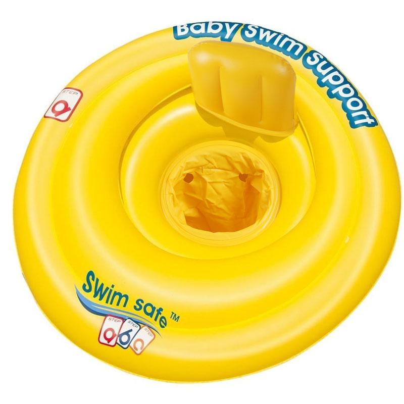 Baby Swimmer, Schwimmsitz für Babys bis 1 Jahr