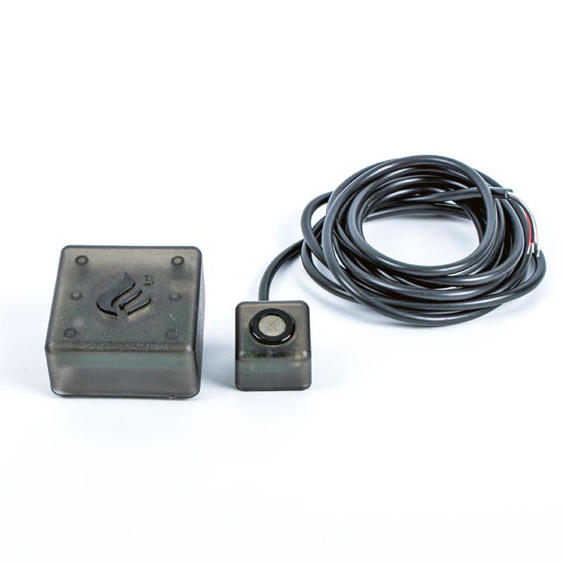 karman multi gasmelder sensor gaswarner 12v ko co. Black Bedroom Furniture Sets. Home Design Ideas