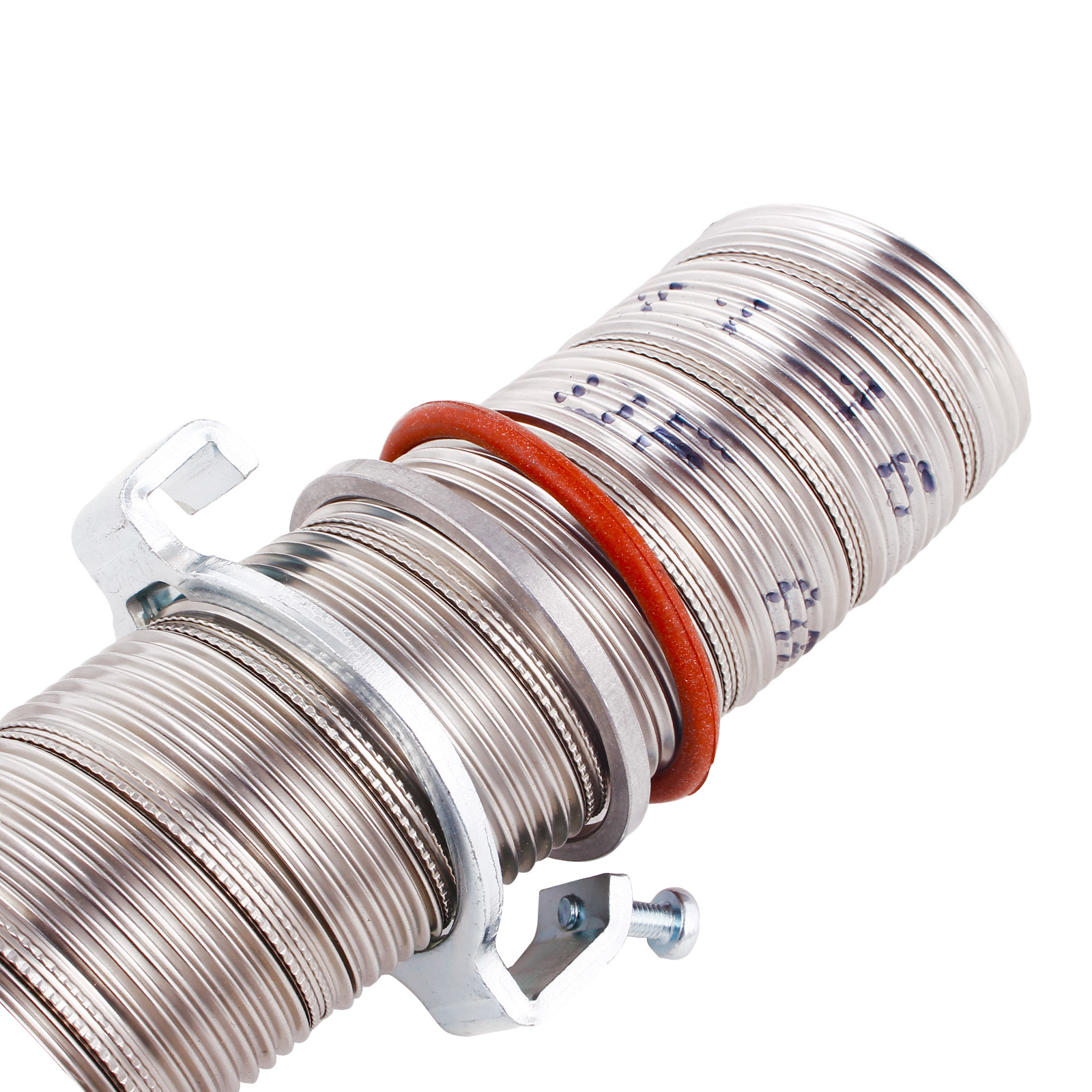 Truma Abgasrohrbefestigung Dichtung passend für Trumatic S 3002, S 3004
