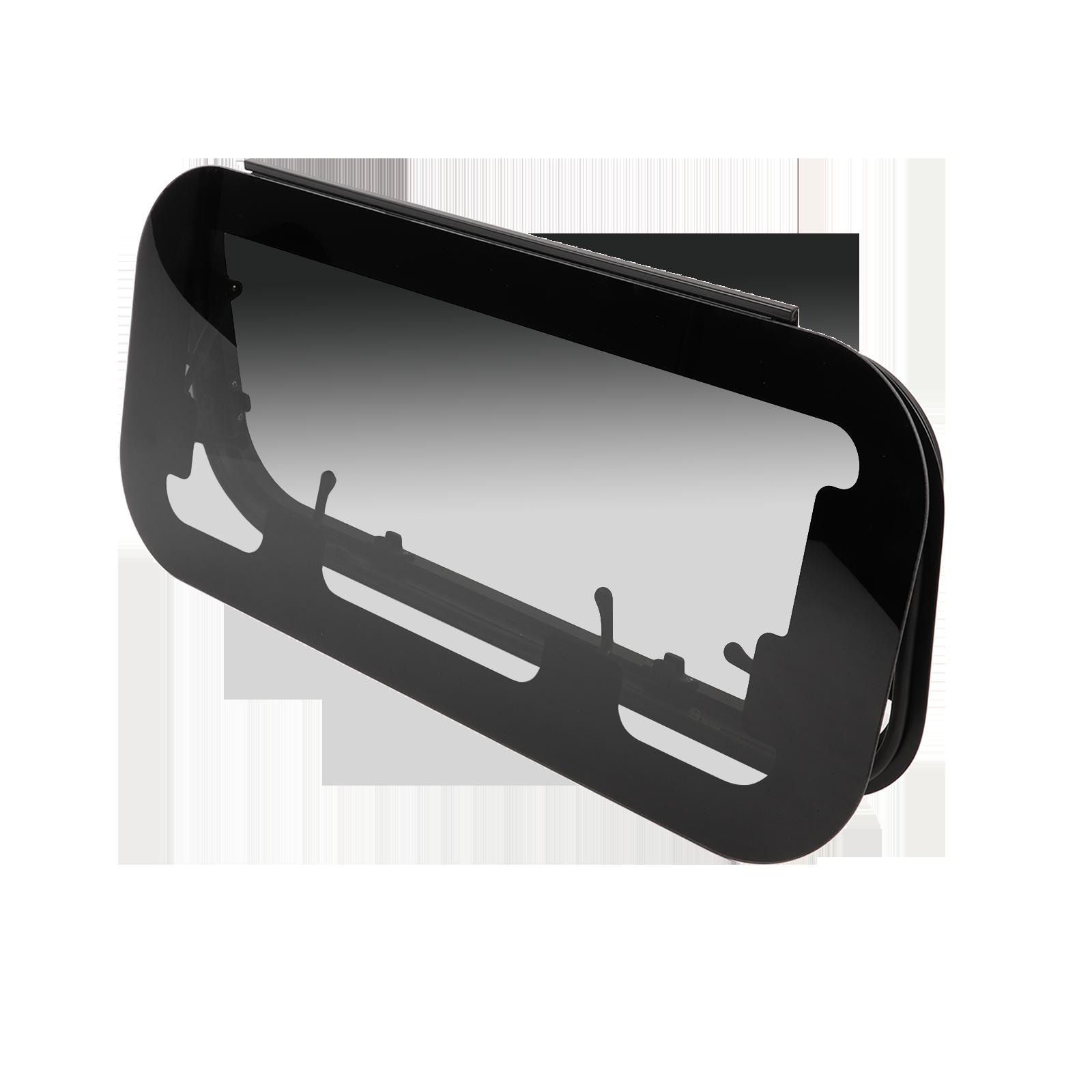 Ausstellfenster aus Echtglas | Fenster für Kastenwagen | verschiedene Größen