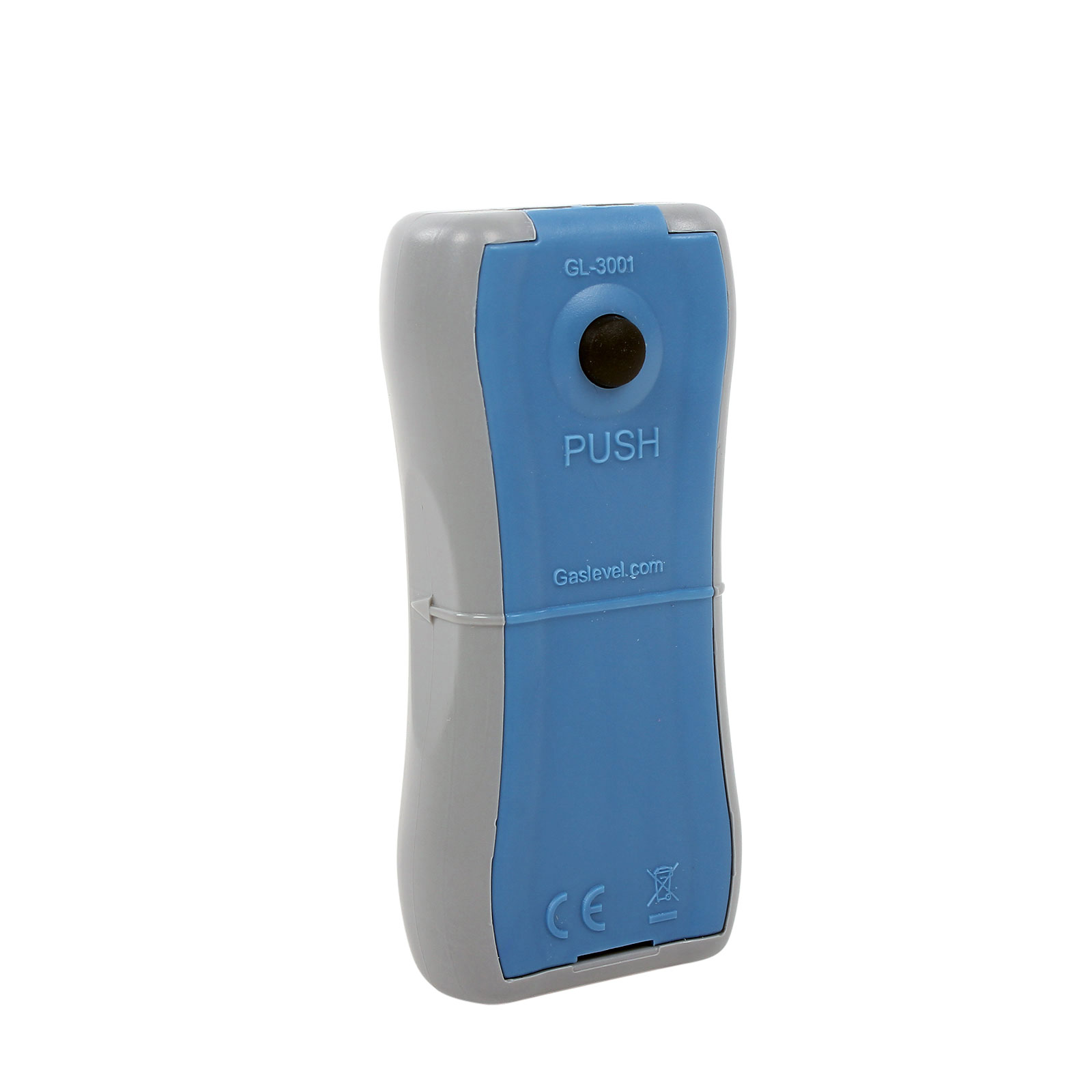 Gasflaschen Füllstandsanzeiger Gaslevel GL 3001 für Propangasflaschen 5,11,33 Kg