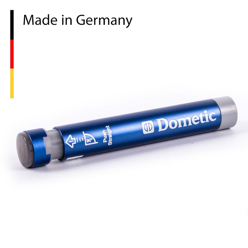 Dometic GC 100 Gasflaschen Füllstand Prüfer, Stahl- & Aluflaschen