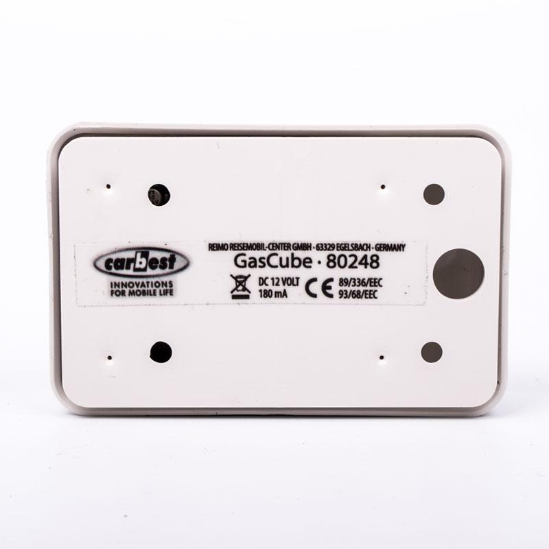 CarBeste Multi Gasmelder, Propan,Butan, CO, KO Gase Gaswarner für für für Wohnwagen 4851c8