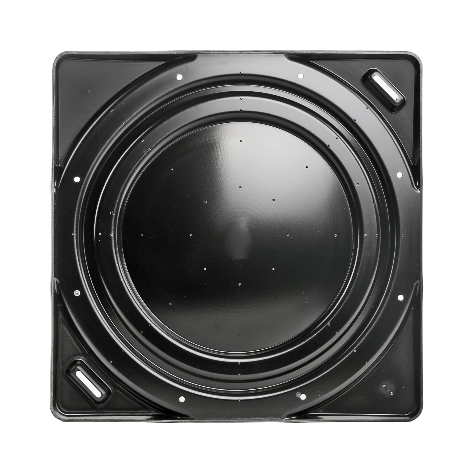 2x gasflaschenhalter froli schwarz passend f r 5 oder 11. Black Bedroom Furniture Sets. Home Design Ideas