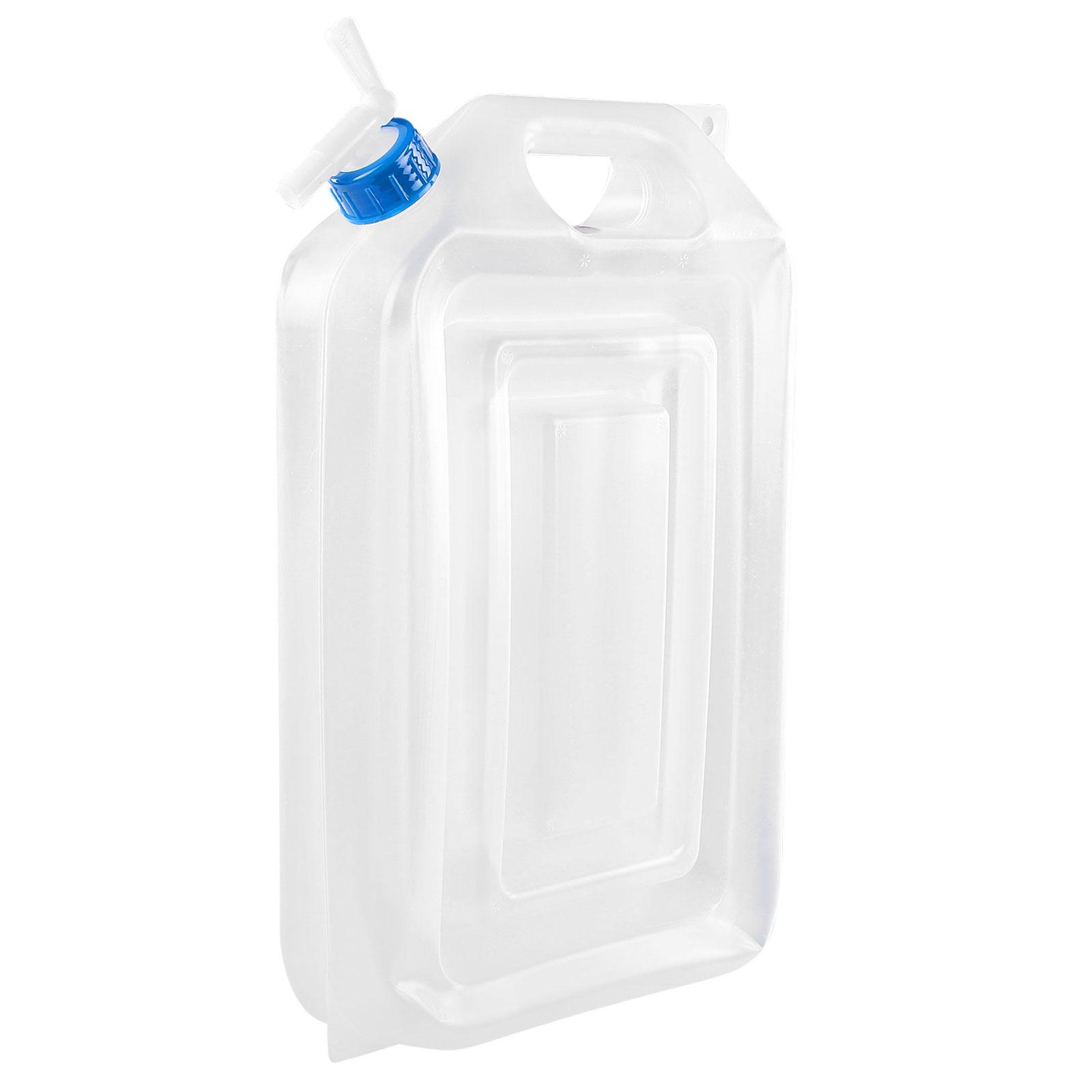 Kanister 16 Liter extra platzsparend