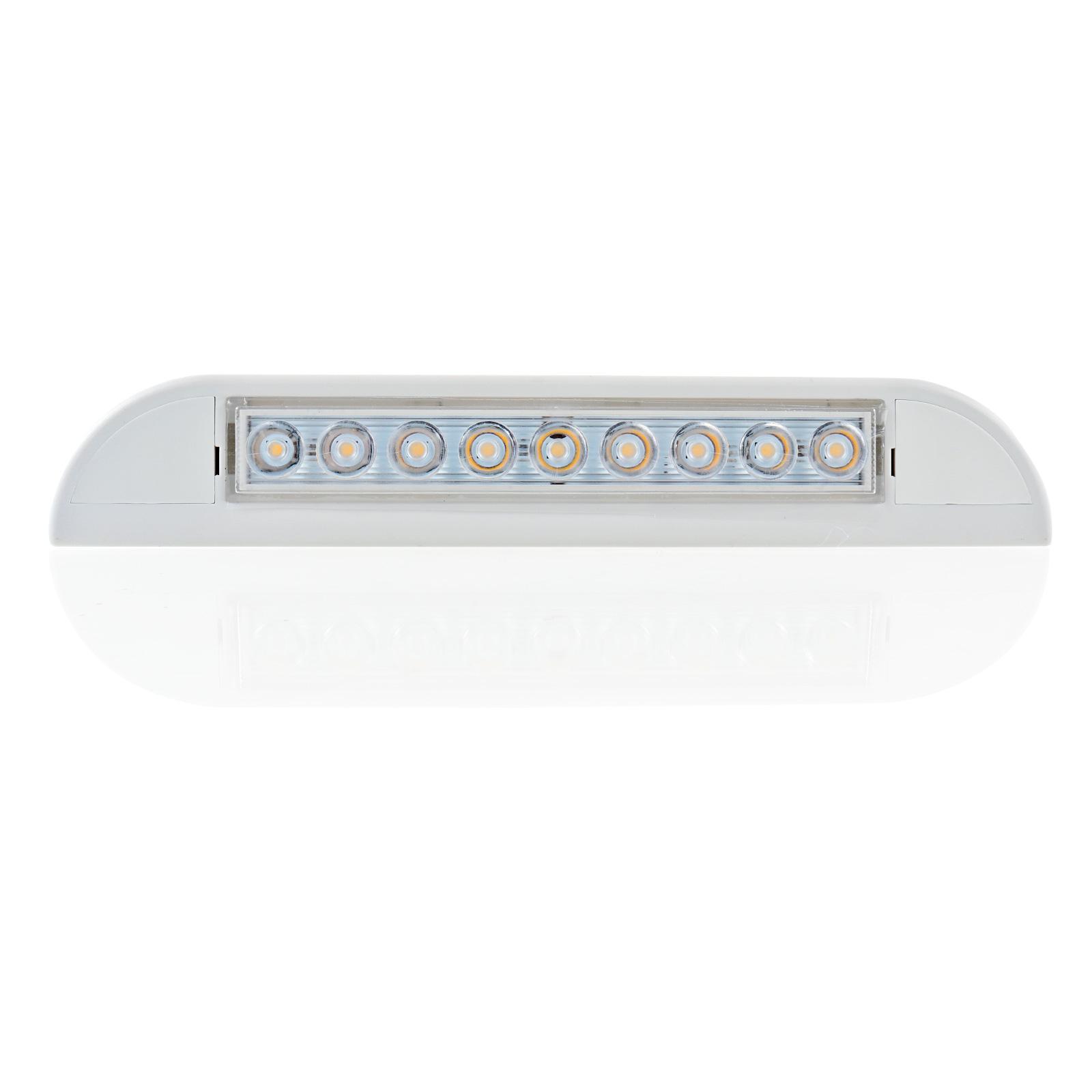 aussen leuchte led 12v 23 cm 400 lumen wasserdicht f r. Black Bedroom Furniture Sets. Home Design Ideas