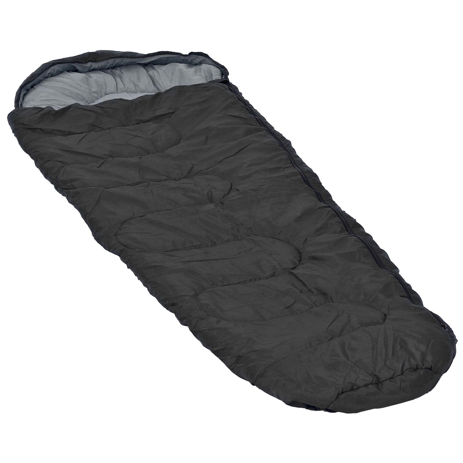 mumienschlafsack schlafsack zelt camping outdoor 11 c. Black Bedroom Furniture Sets. Home Design Ideas
