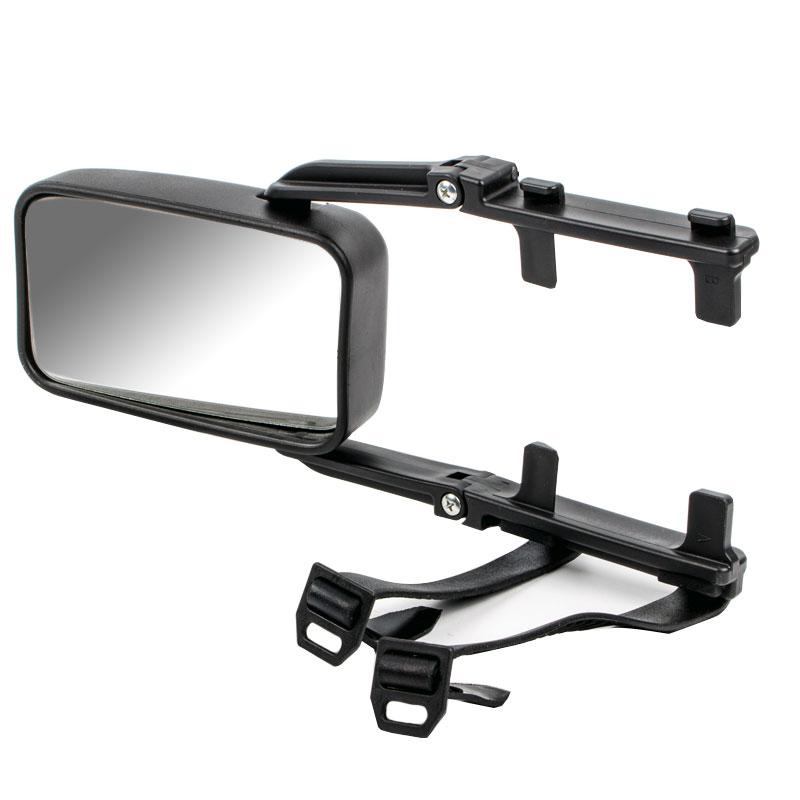 Europe XL Spiegel Erweiterung, 400 g, schwarz