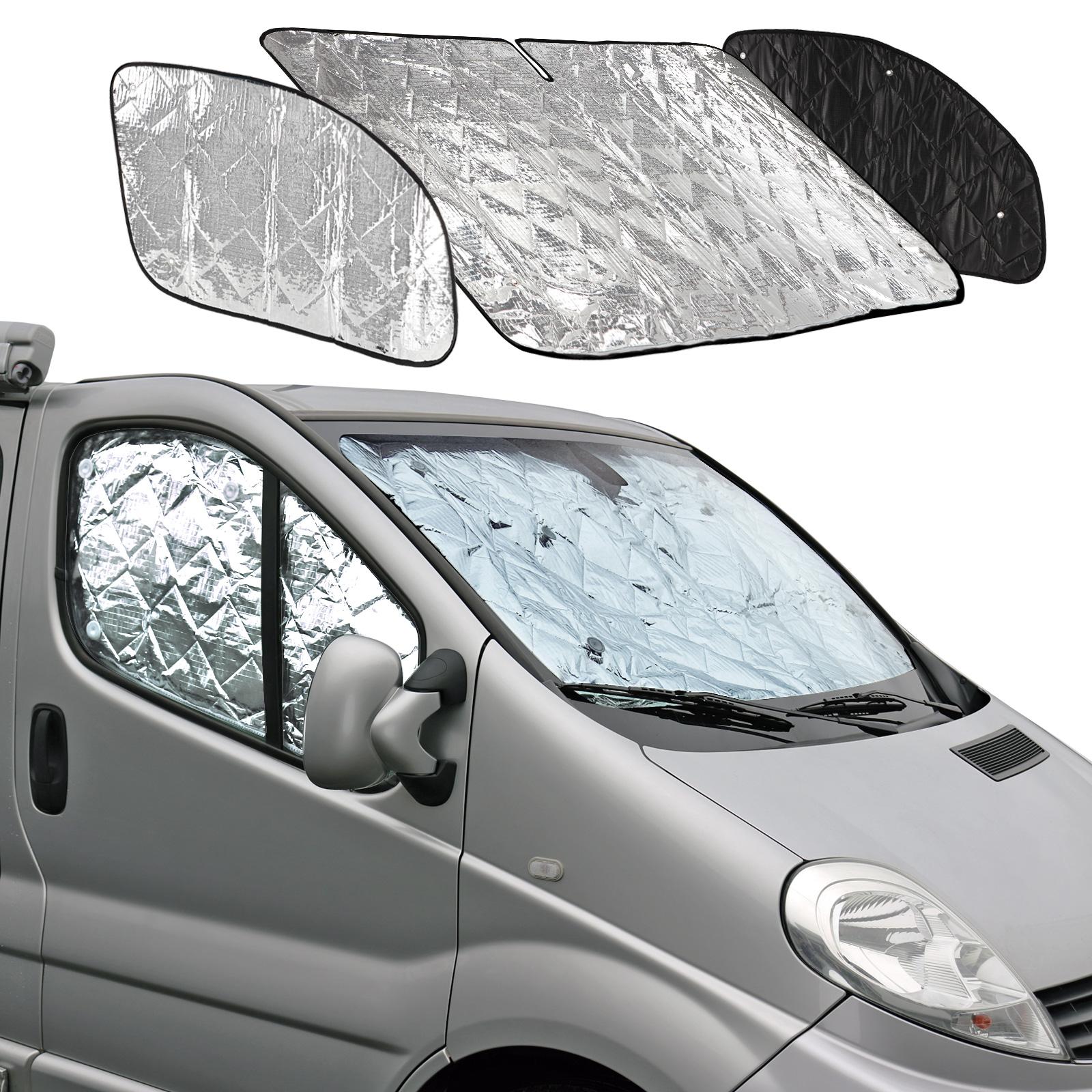 Thermomatte Fahrerhaus passend für VW-T5 & T6 alle Modelle ab Bj. 2003