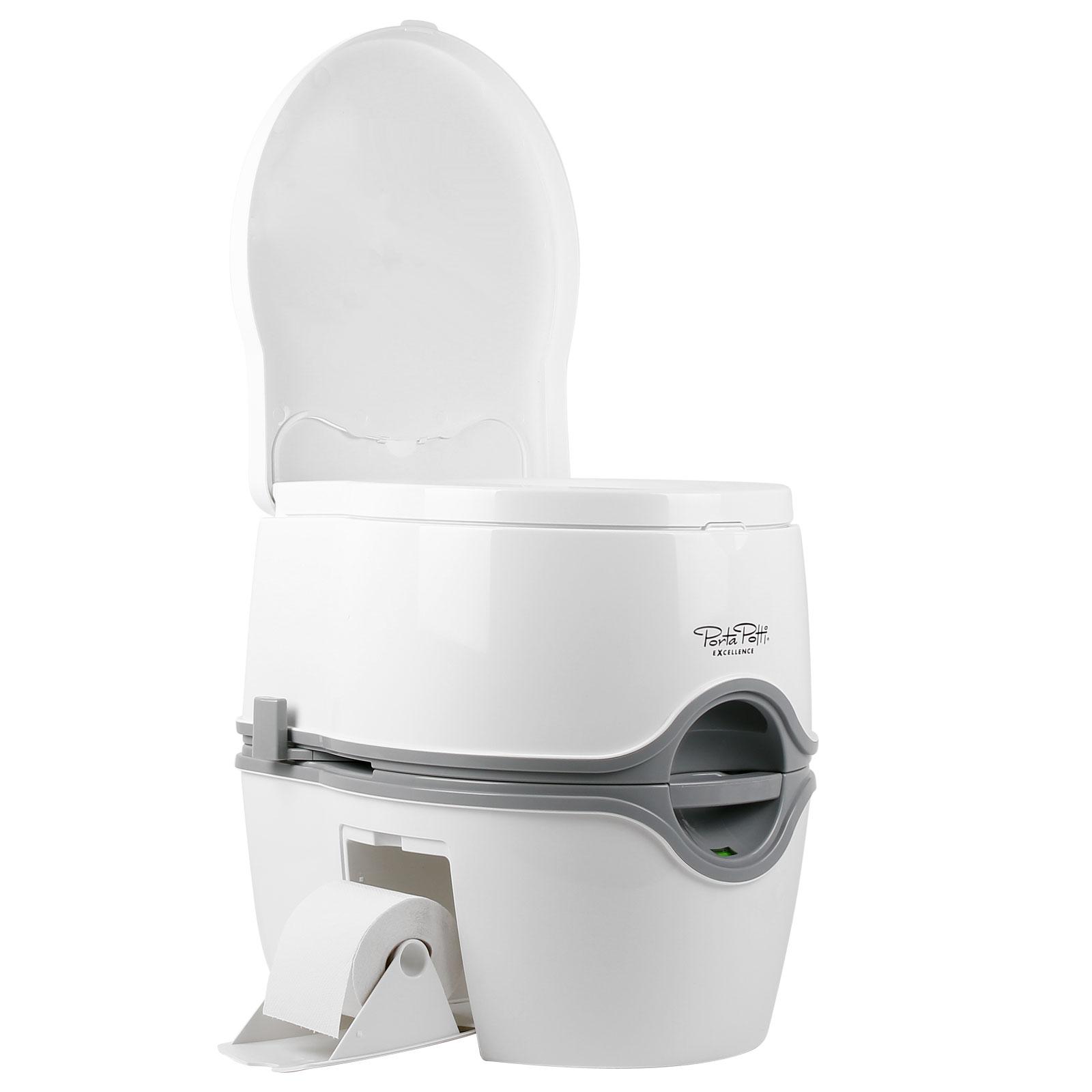 porta potti excellence campingtoilette aquasoft. Black Bedroom Furniture Sets. Home Design Ideas