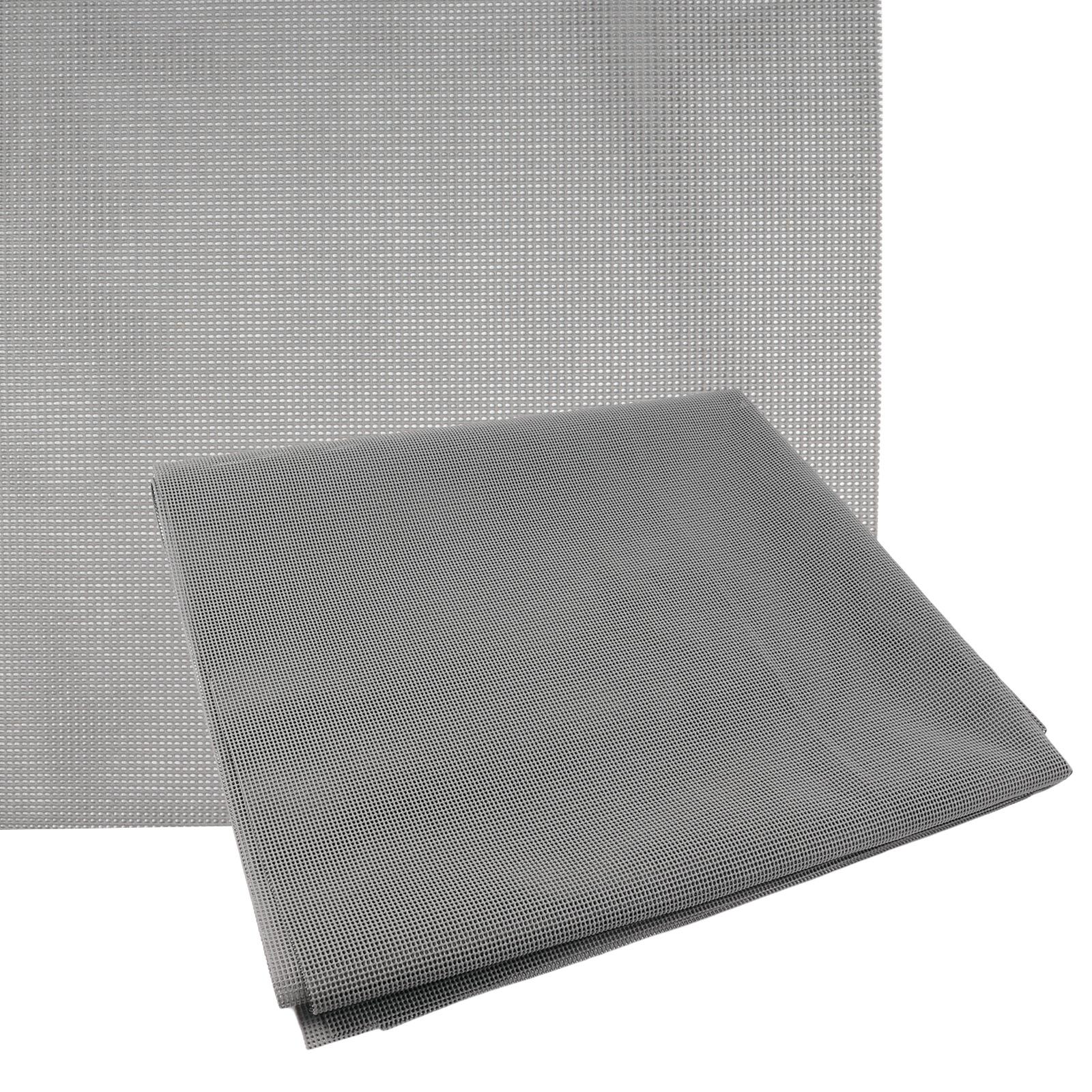 Arisol® Vorzeltteppich Softex | Grau | 250x300 | atmungsaktiv | Weichschaum