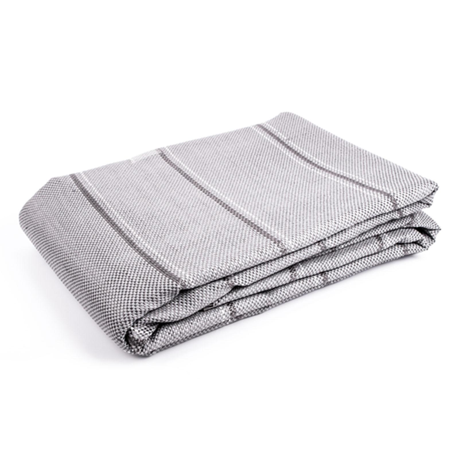 arisol vorzeltteppich 250x500 grau campingteppich zeltteppich f r wohnwagen ebay. Black Bedroom Furniture Sets. Home Design Ideas