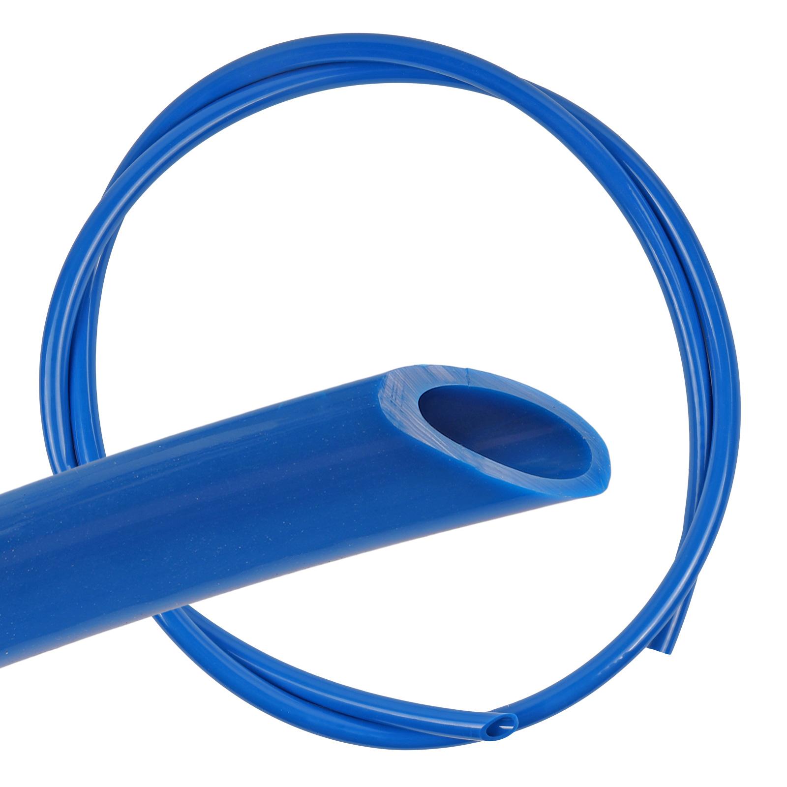 10m Trinkwasserschlauch Blau 10x2 mm Kaltwasser für Wohnmobil & Wohnwagen