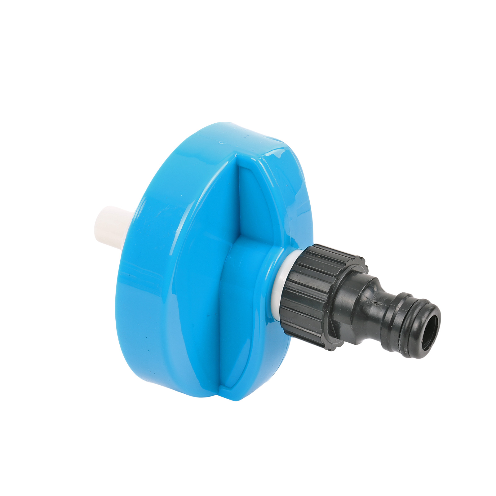 Tankdeckel Wassertankdeckel | passend für Gardena® | 55 mm | Überdruckventil