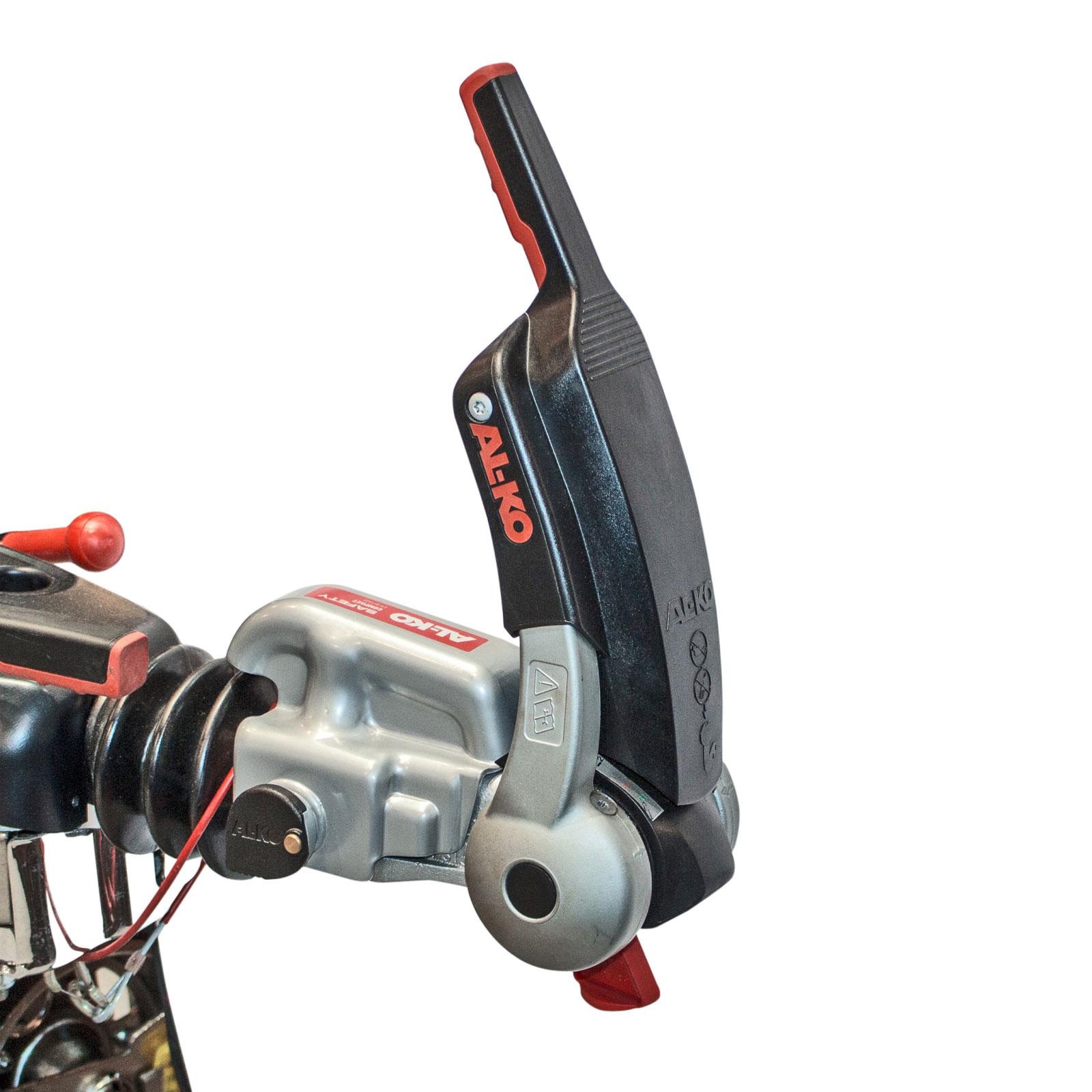 ALKO AKS 3004 Antischlingerkupplung + Safety Sicherung + Safety Ball