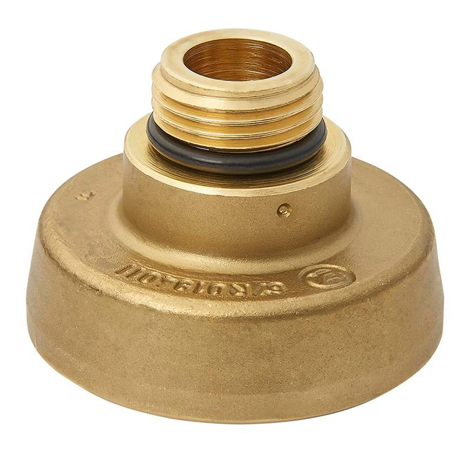ProPlus LPG DISH Adapter für Autogas 22mm Messing