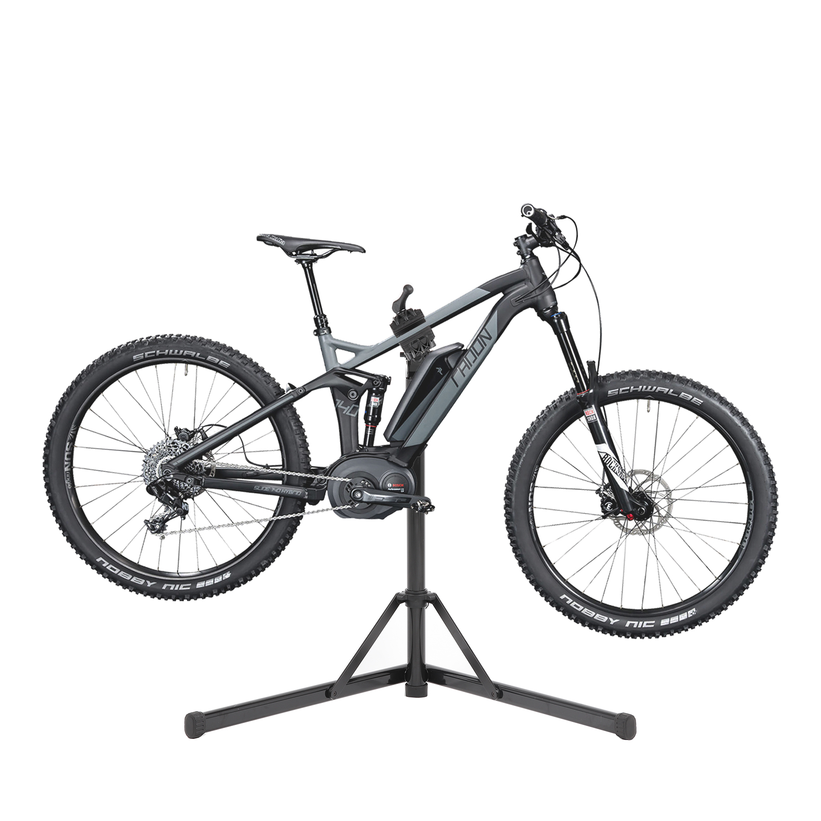 fahrrad montagest nder contec rock steady 30 kg