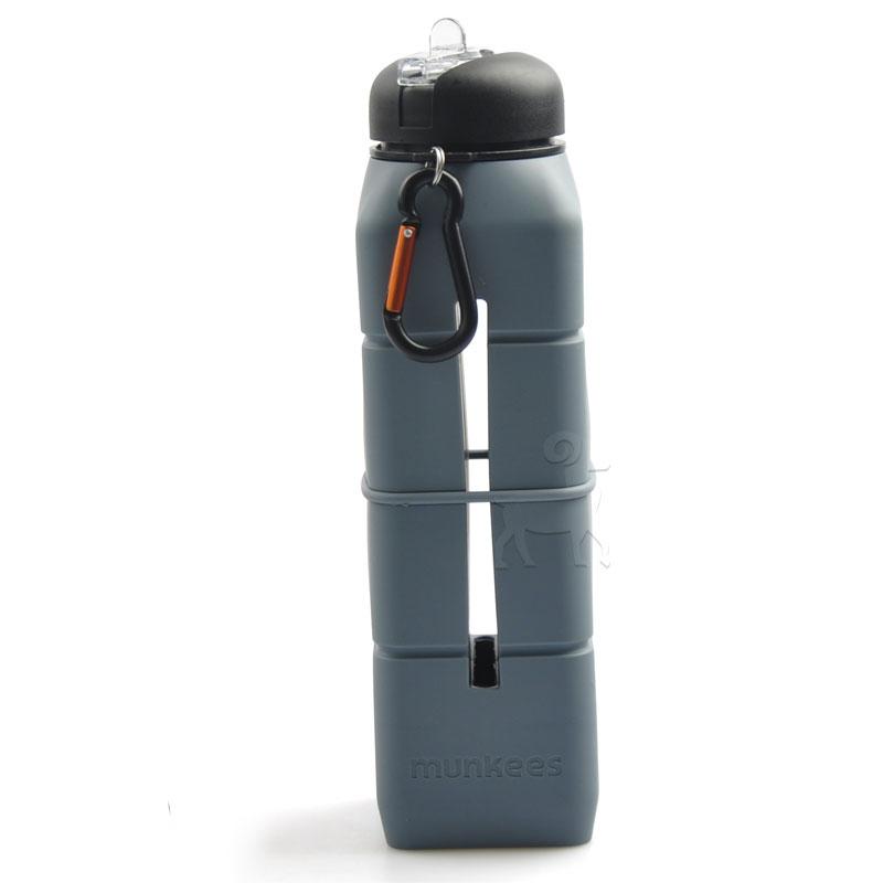 Munkees Sport/Camping Sound Flasche Klangverstärker