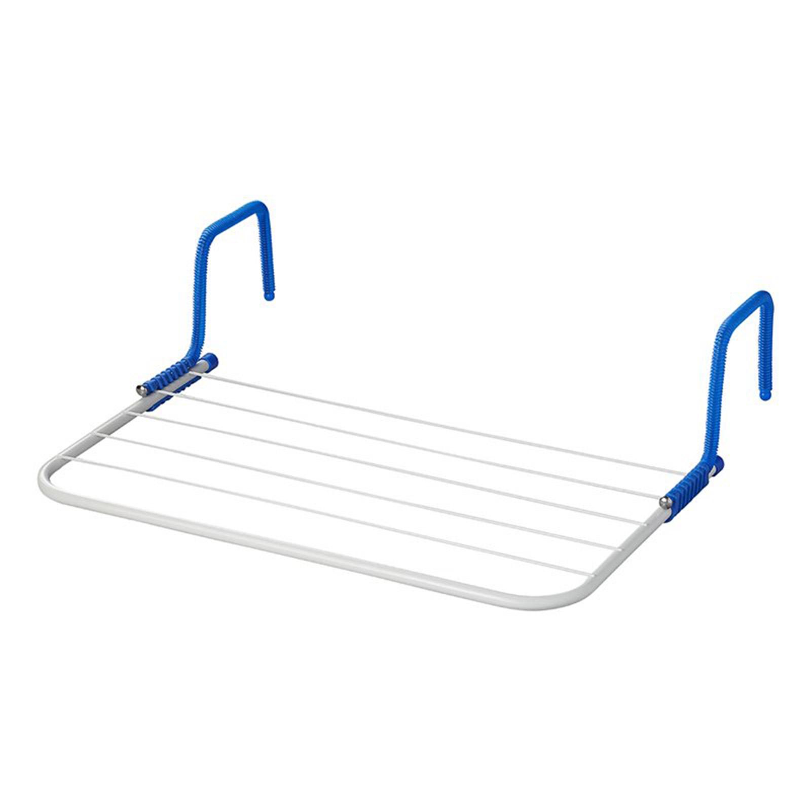 Wäschetrockner | faltbar | Fensterbefestigung | 3m Leinenlänge | Wäschespinne