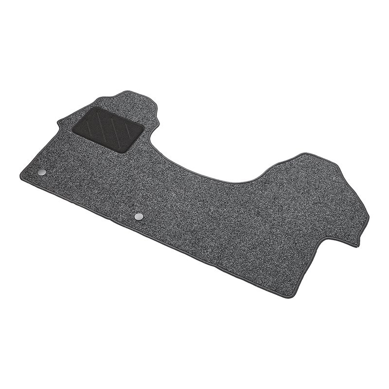 Fußmatte passend für MB Sprinter ab 18 W910 Frontantrieb, Nadelfilz, anti Rutsch