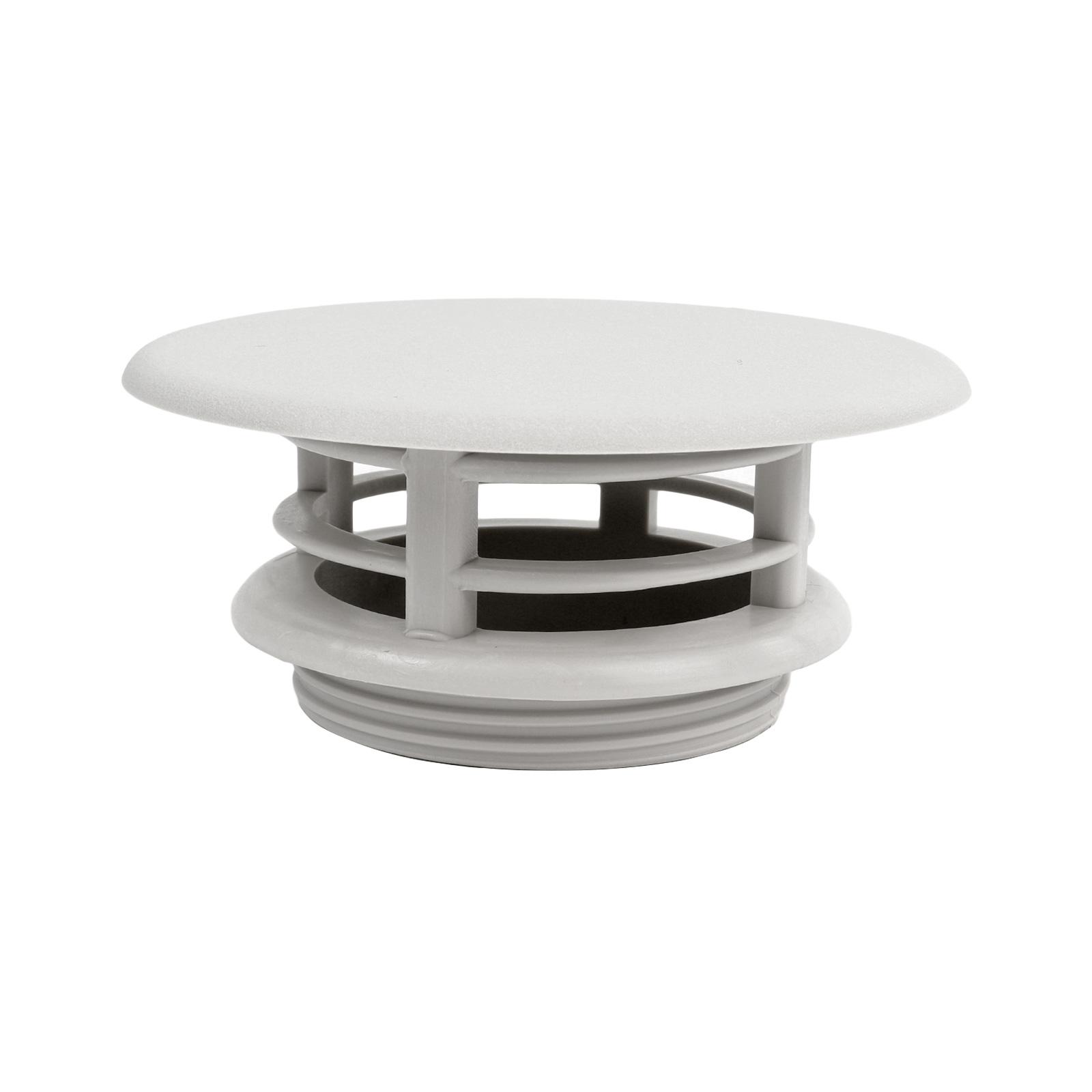 Abgaskamin Deckel   passend für Truma  Kamine   für Heizungen   Abzugshauben