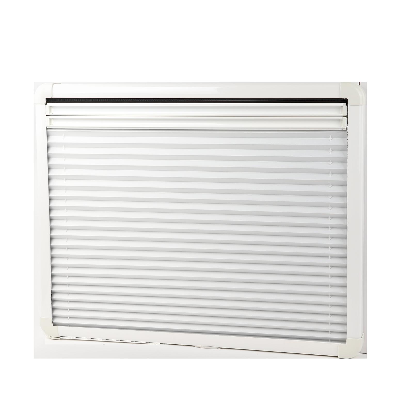 Innenrahmen, Verdunkelung und Insektenschutz für Ausstellfenster Sichtschutz 500