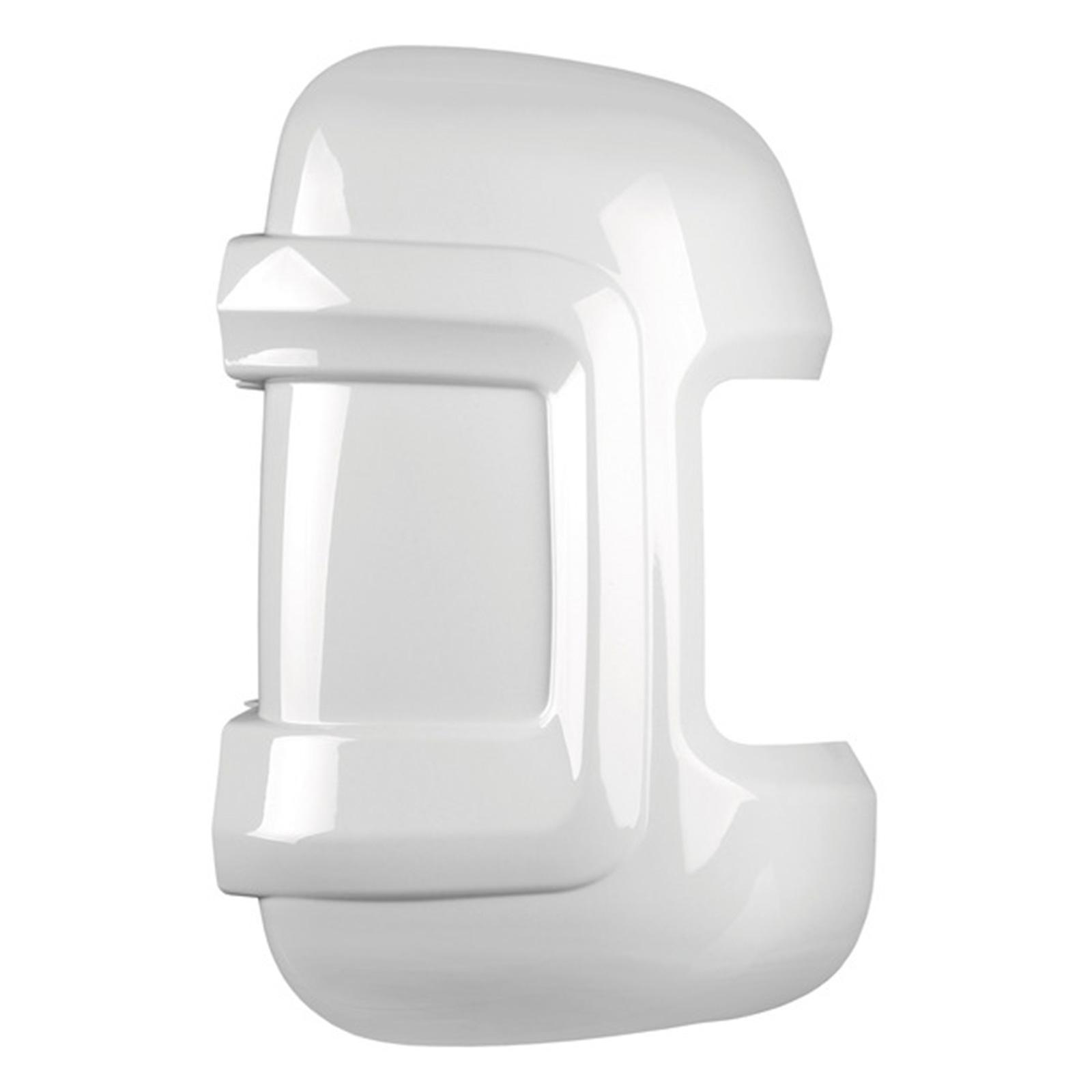 Carbest Spiegelprotektoren-Set weiß/kurze Version Ducato Jumper Boxer