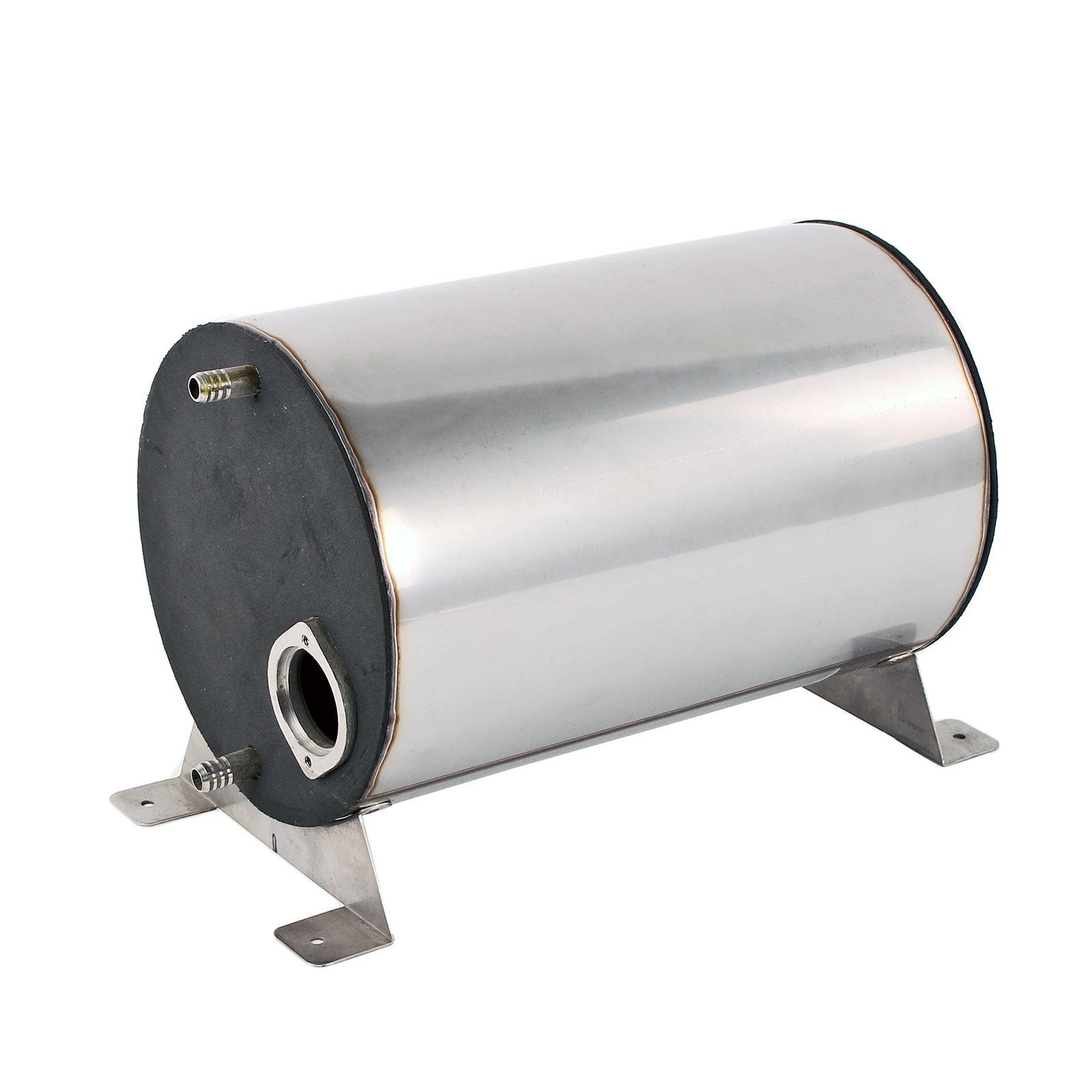 Ersatzbehälter für Truma TT2 Therme Edelstahl 6 Liter frostsicher