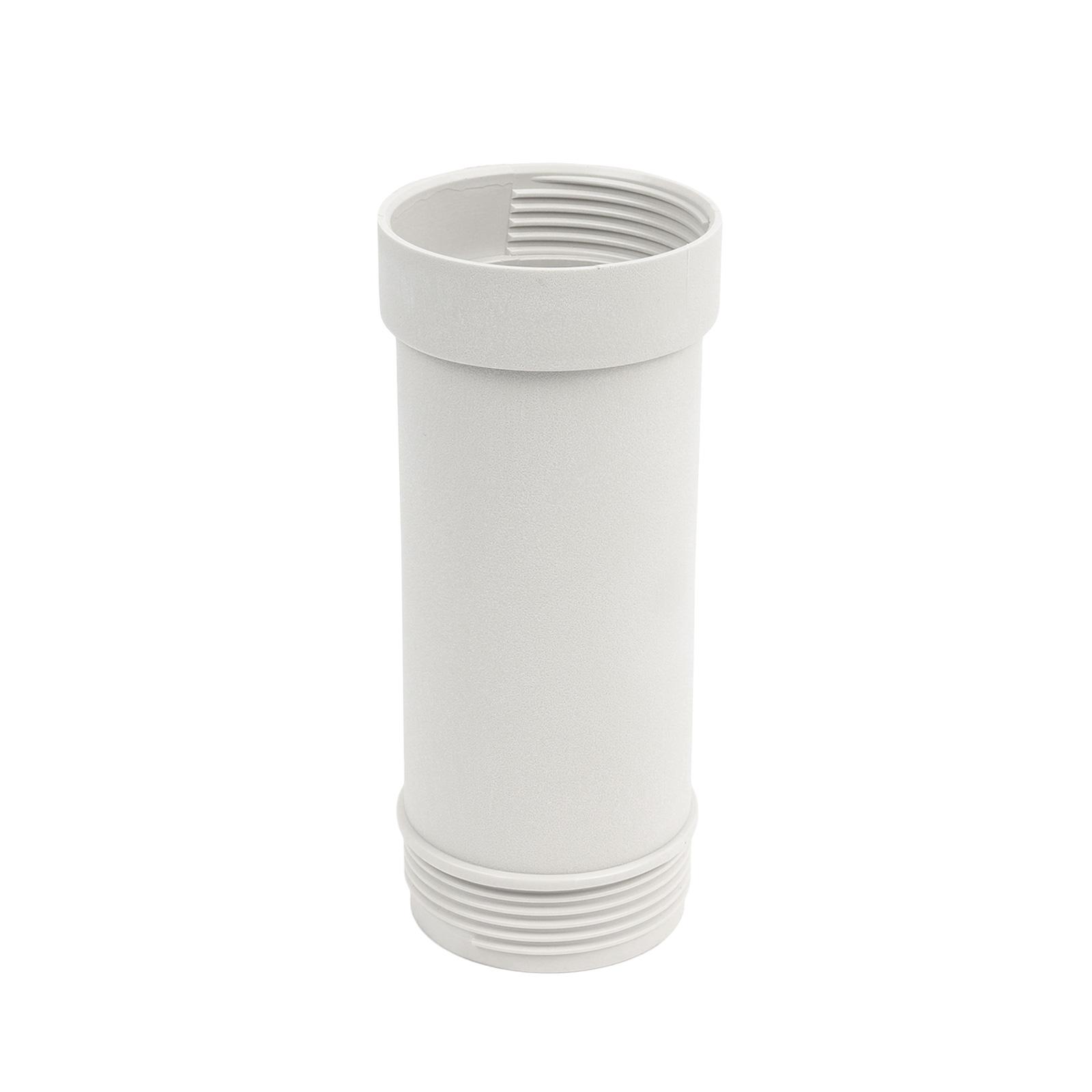 Abgaskamin Verlängerung passend für Truma  65mm für Heizungen, Abzugshauben