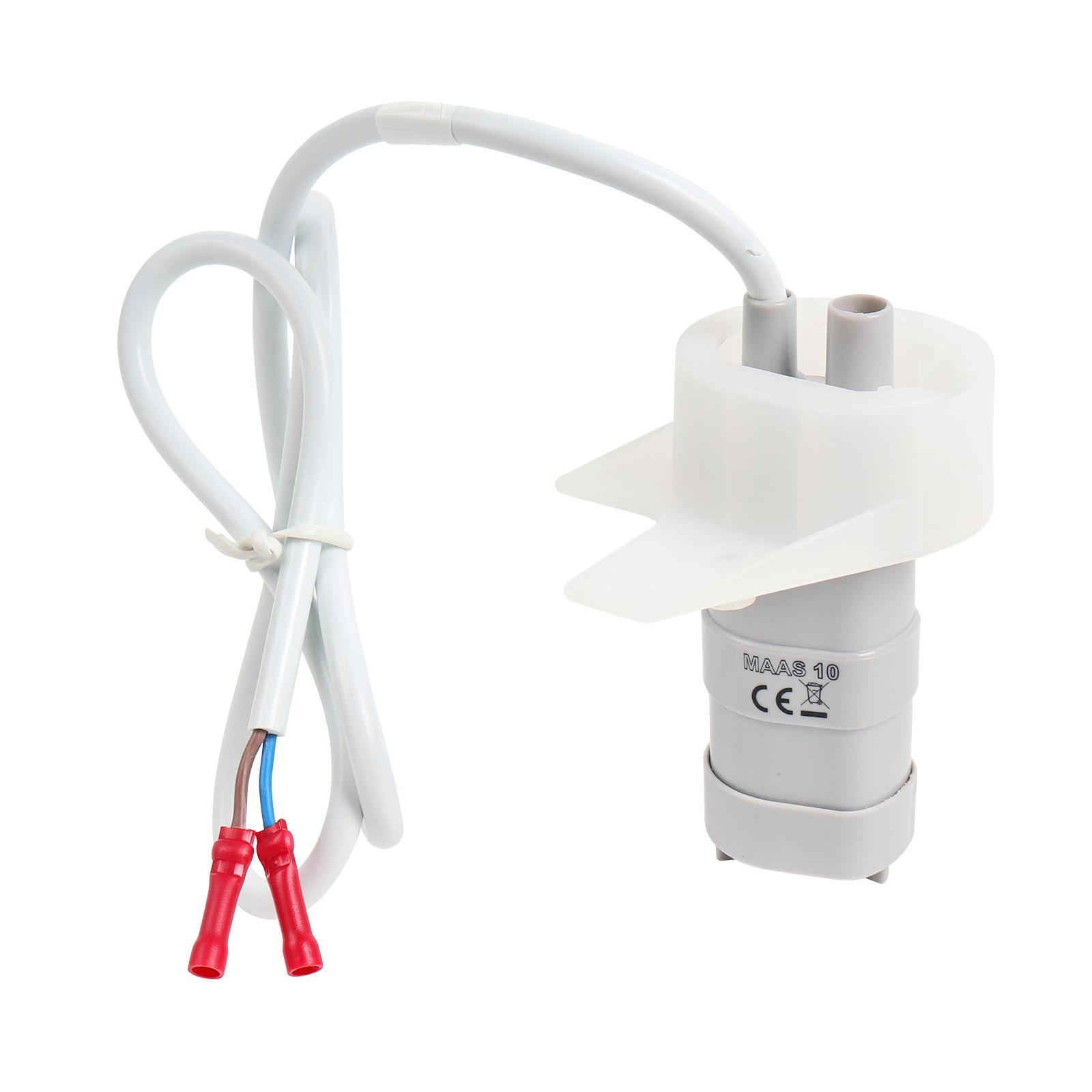 Wasser Pumpe passend für THETFORD C2 C200 C402 C500 Pumpensatz Repsatz Spülpumpe
