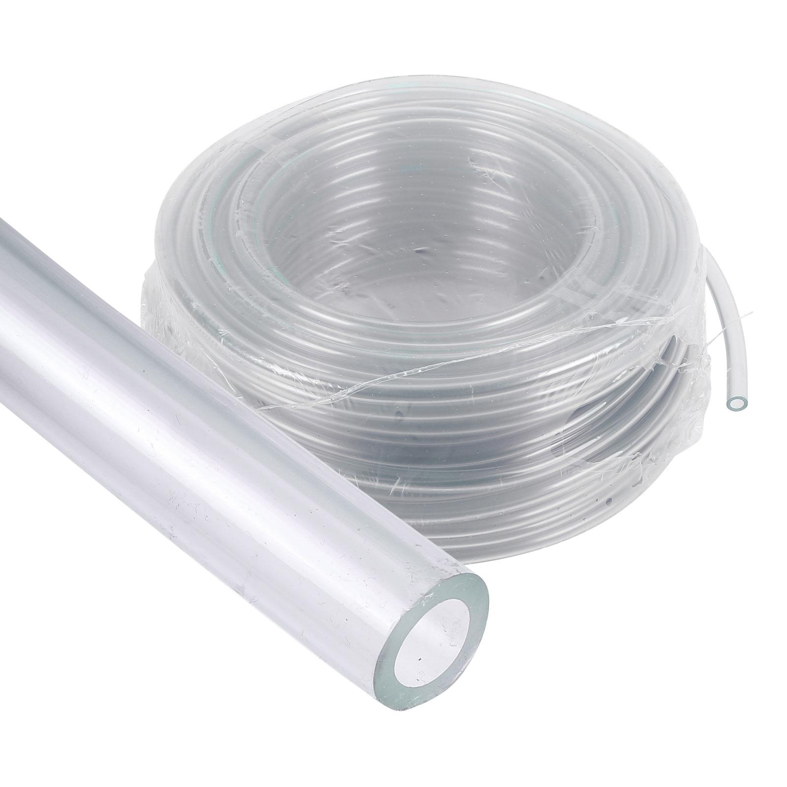 1 Meter Wasserschlauch 8x2 mm klar Wasserinstallation