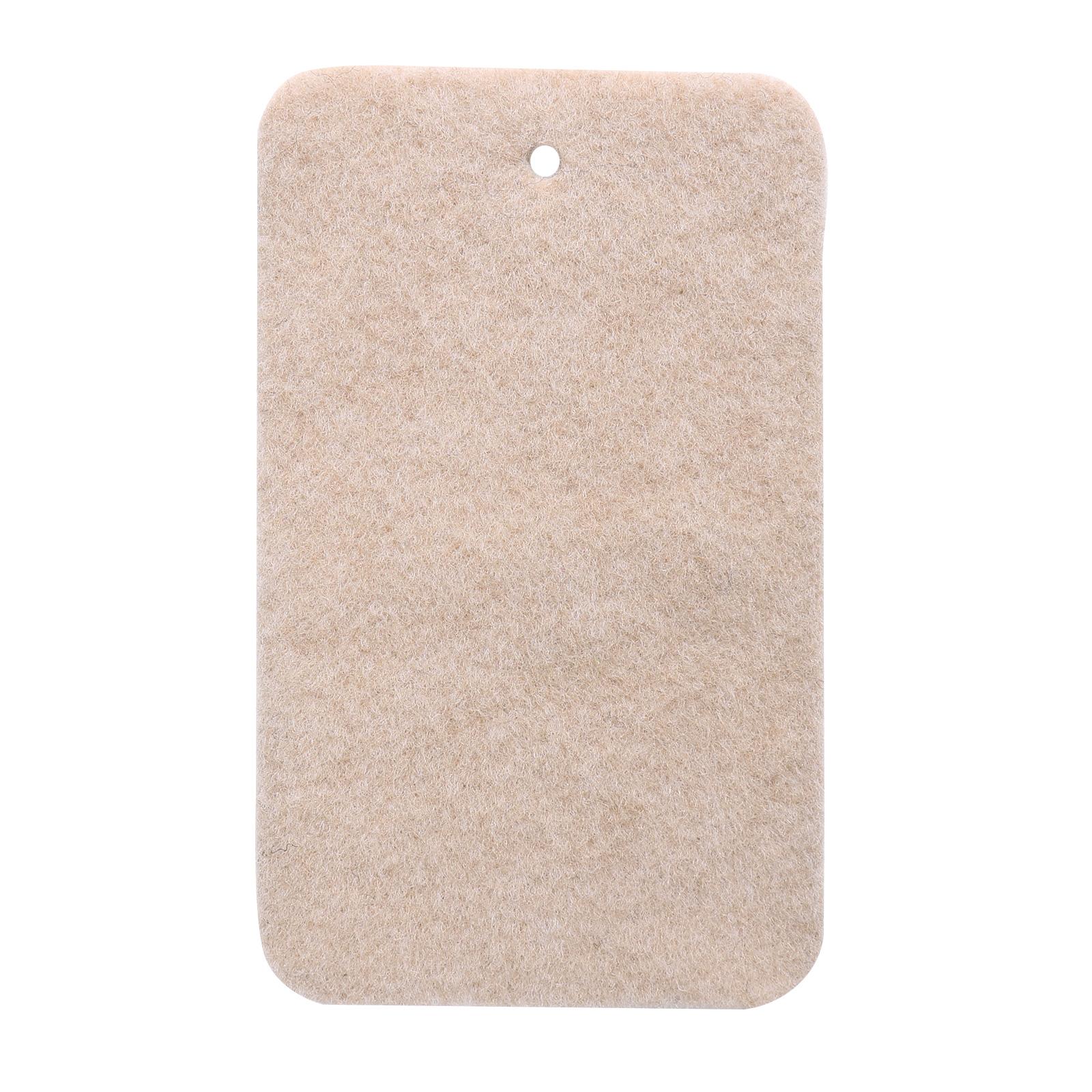 X-Trem Stretch-Carpet-Filz Beige (10x2m)