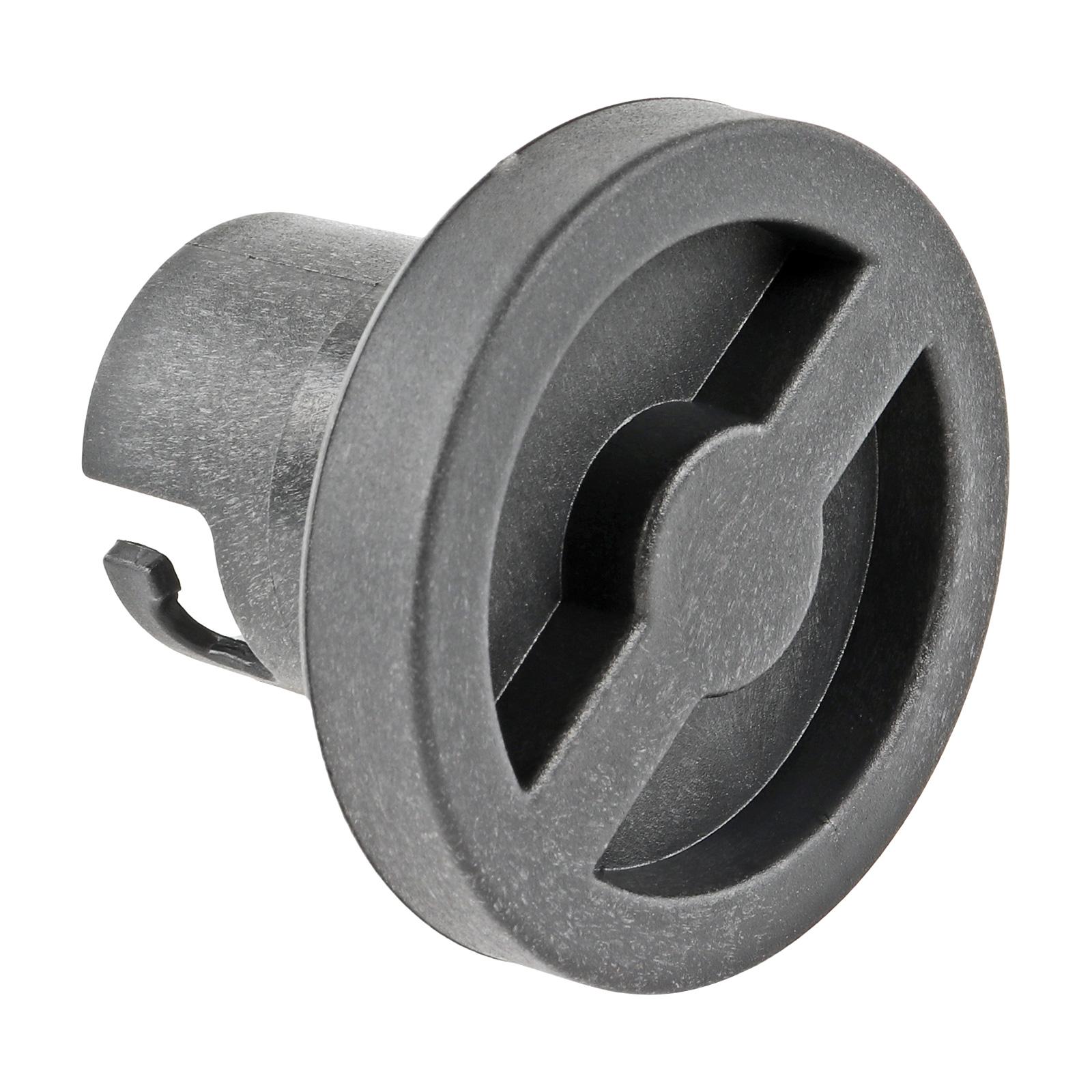 deiwo  LPG Tankdeckel lang für Bajonett-Fülltopf Autogas GPL 50mm
