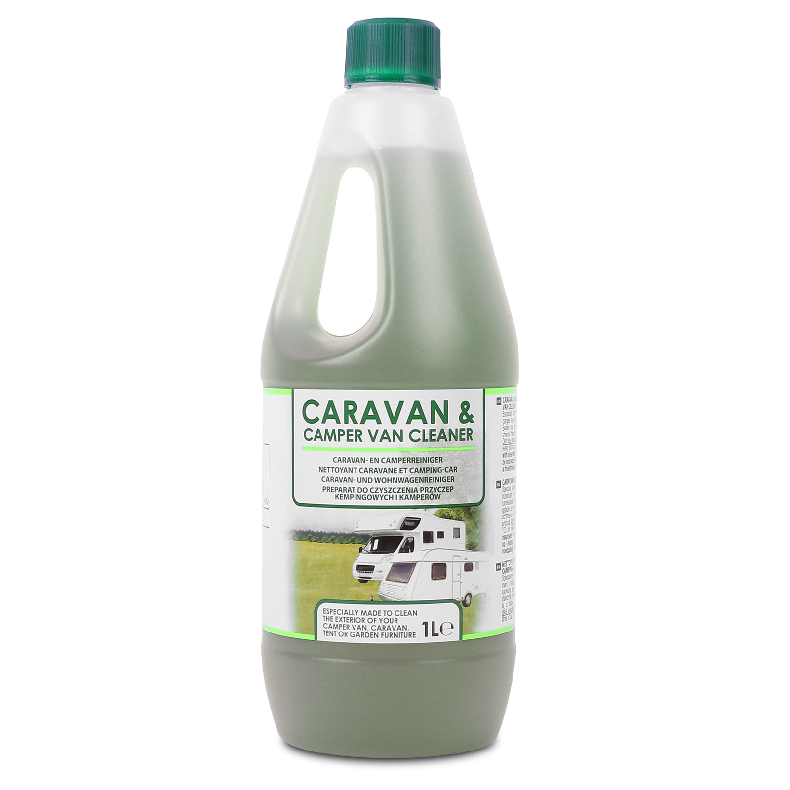 Caravan Reiniger Konzentrat 1:50 speziell