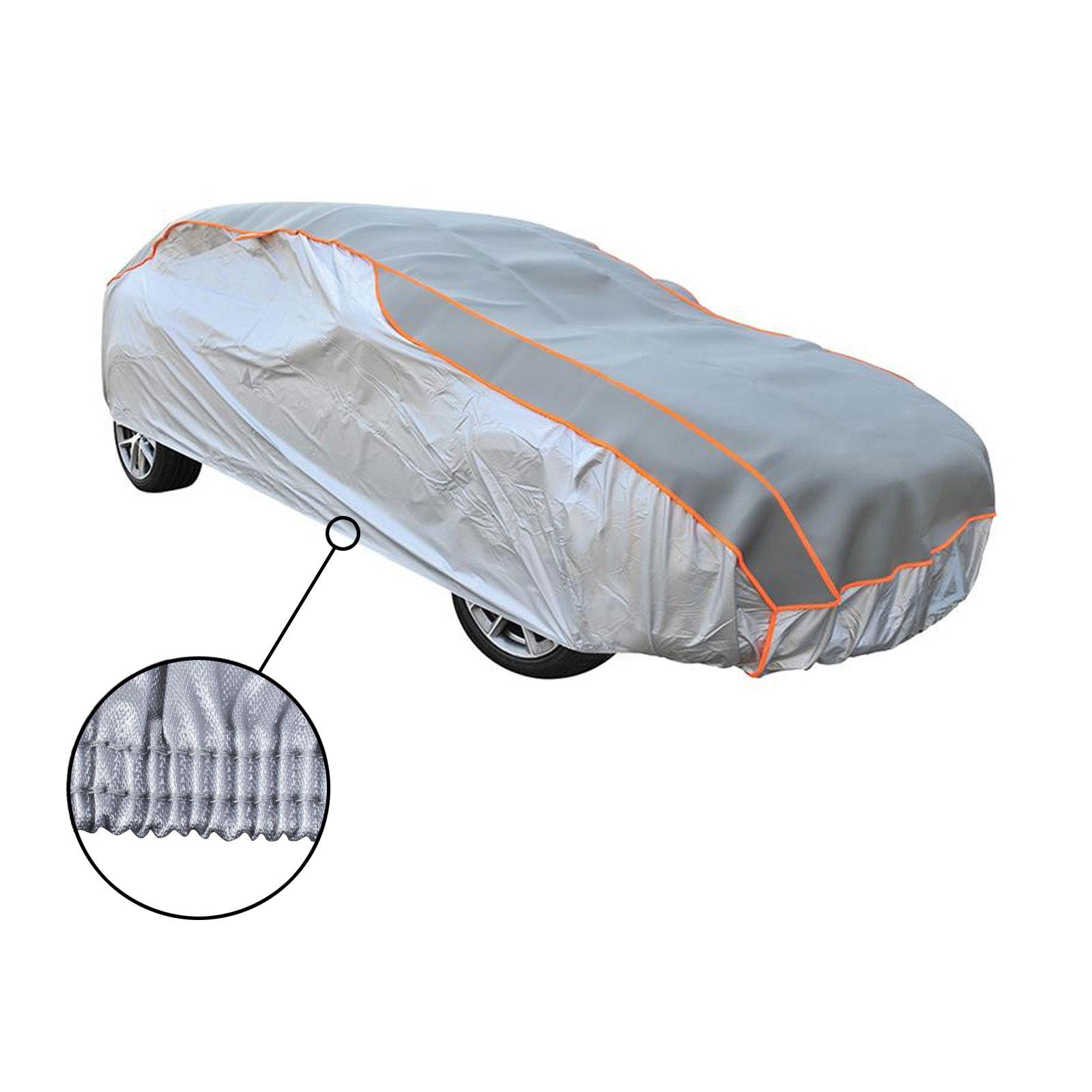 ProPlus Hagelschutzgarage L für Mittelklassewagen 482x177x119 cm