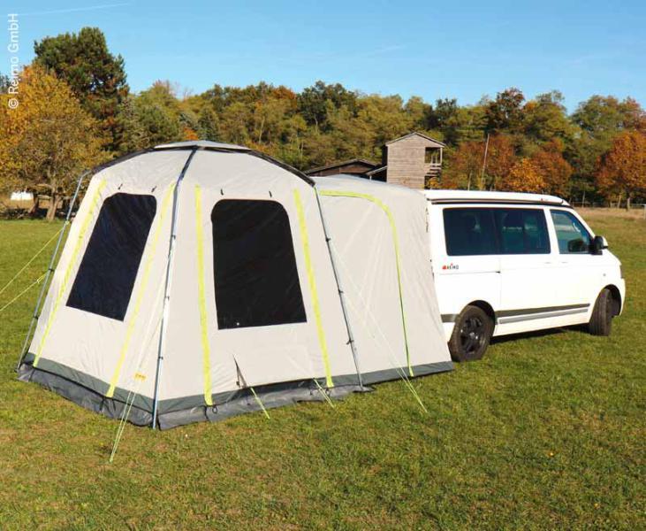 """Heckzelt """"Uni Van"""" 240x240/180   Schleuse   selbststehend   passend für T4 5 6"""