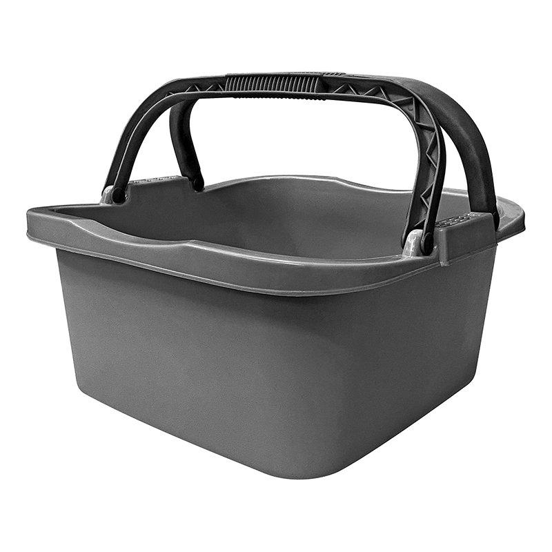Waschschüssel XXL | 13 Liter | Henkel  | Spülschüssel | Spüleimer | Eimer