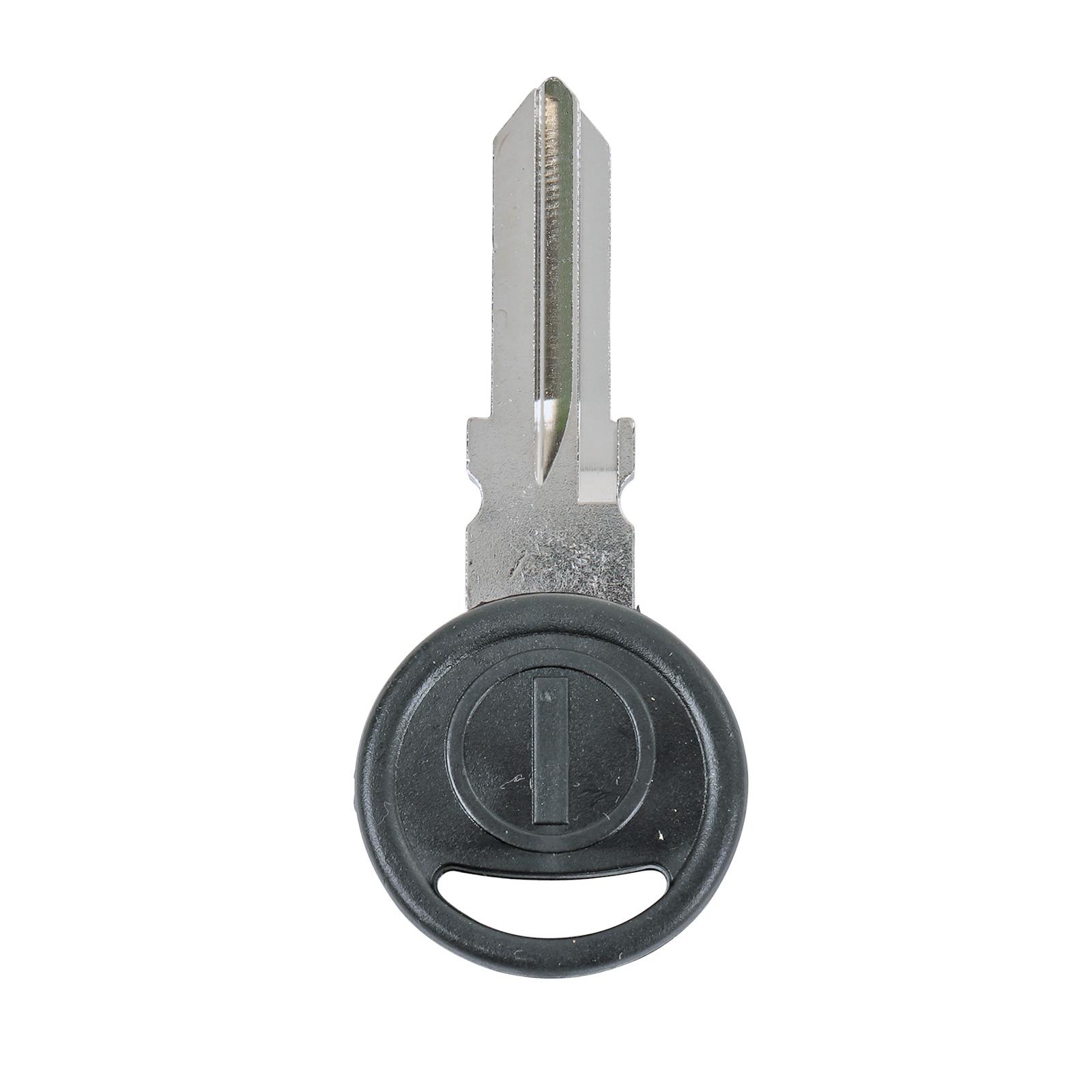 Zadi  Schlüsselrohling   passend für Zadi oder STS Schließzylinder   60 mm Bart