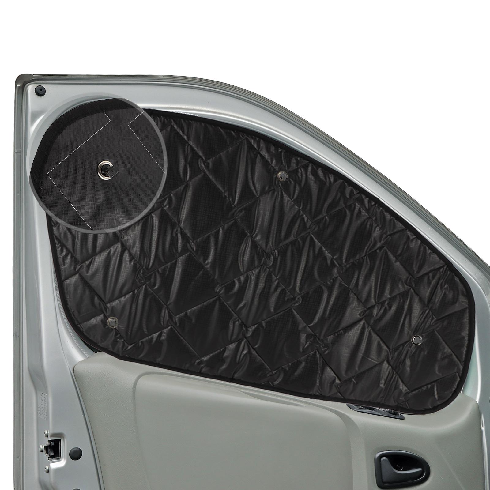 Thermomatte für Fahrerhaus Fiat Ducato ab 2007