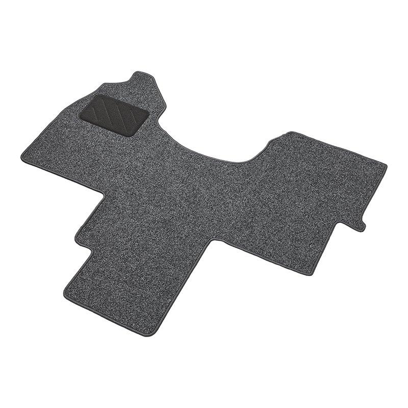 Fußmatte passend für MB Sprinter 06-18 | Nadelfilz | anti Rutsch| Matte